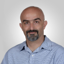 Antonis Vasili